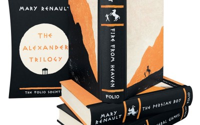 Folio Society Alexander Trilogy